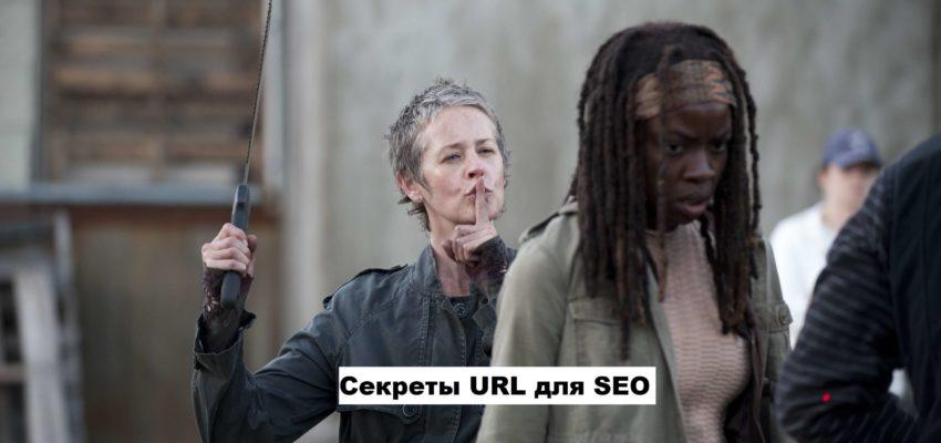 Подробная инструкция по SEO URL